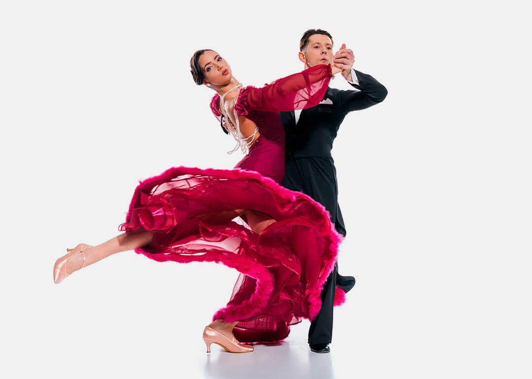 Tessuti da Ballo e Costumi